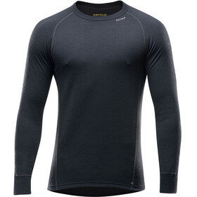 Devold M's Duo Active Shirt Black